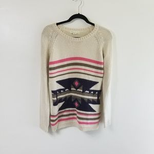 Urban Outfitters Staring at Stars Sweater